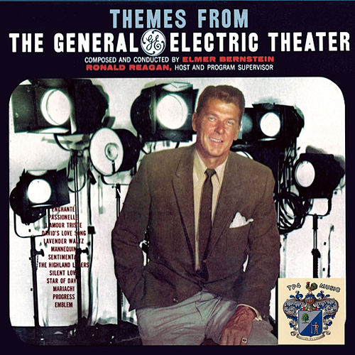 Themes from the General Electric Theatre von Elmer Bernstein
