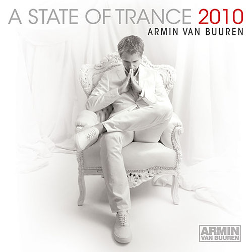 A State Of Trance 2010 de Various Artists