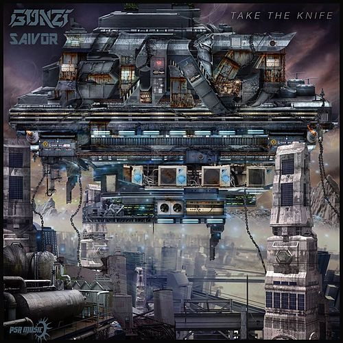 Take the Knife de Gonzi