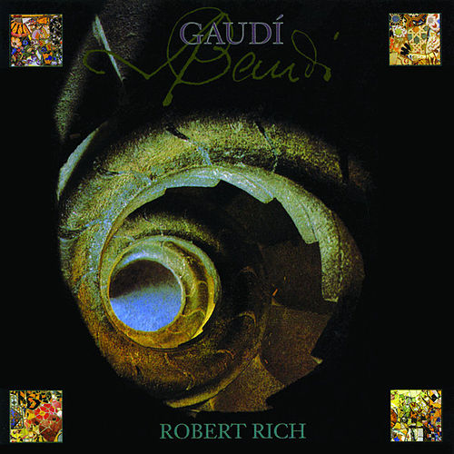 Gaudi de Robert Rich