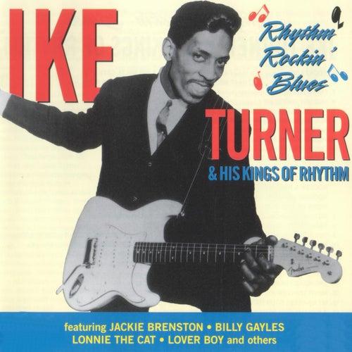 Rhythm Rockin' Blues by Ike Turner