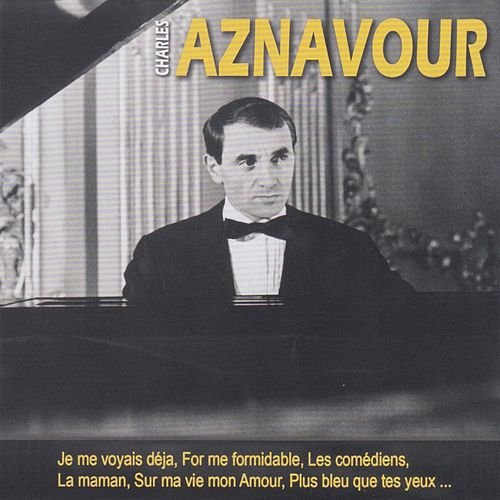 The Very Best Of de Charles Aznavour