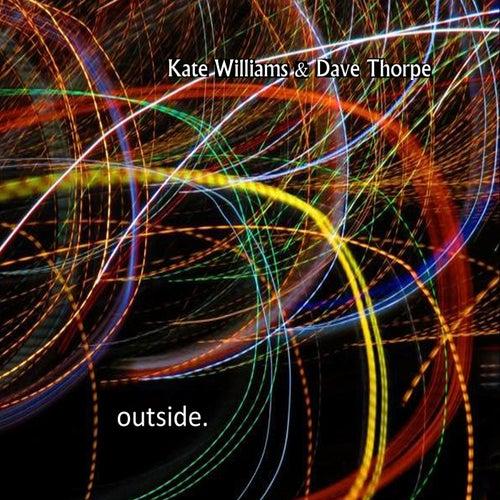 Outside. de Kate Williams