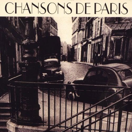 Chansons de Paris by Various Artists