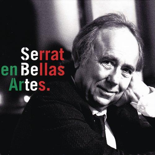 Serrat en Bellas Artes (Directo México) by Joan Manuel Serrat