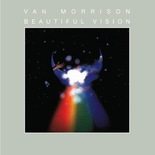 Beautiful Vision von Van Morrison