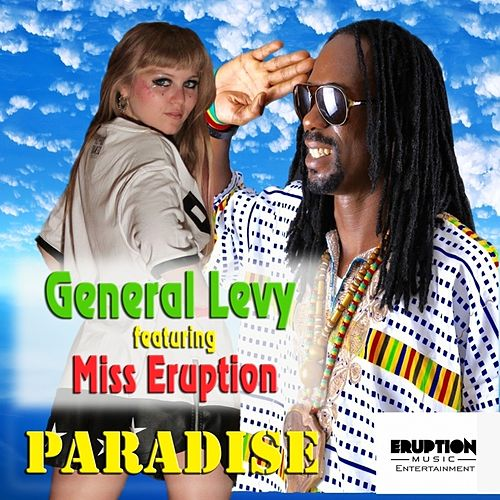 Paradise by General Levy