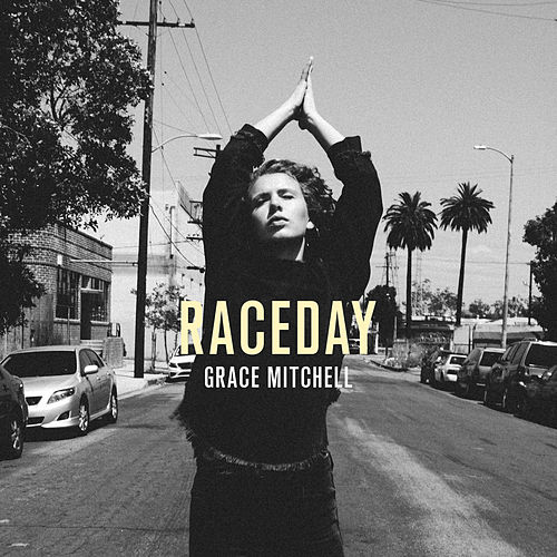 Raceday von Grace Mitchell