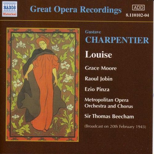Charpentier: Louise (Live) de Various Artists