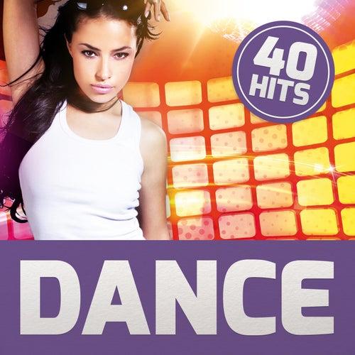 Collection 40 hits : Dance de Various Artists