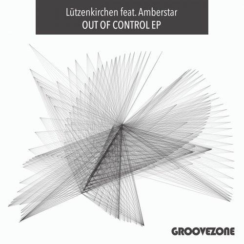 Out of Control EP by Lützenkirchen