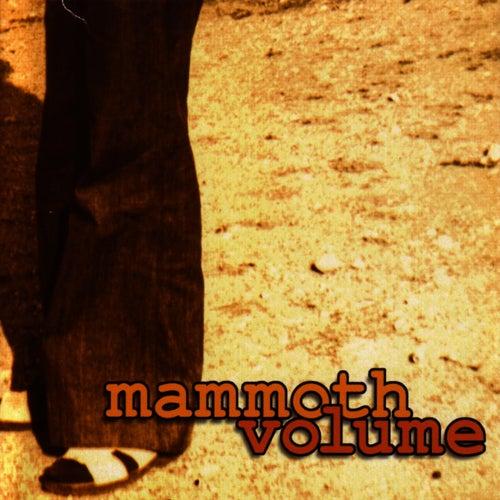Mammoth Volume by Mammoth Volume