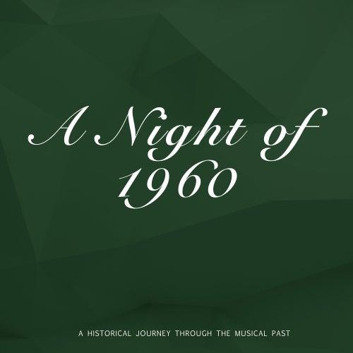 A Night Of 1960 de Various Artists
