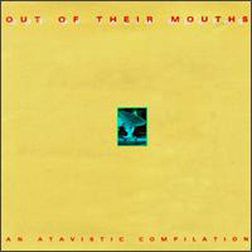 Out Of Their Mouths Mk2 by Various Artists