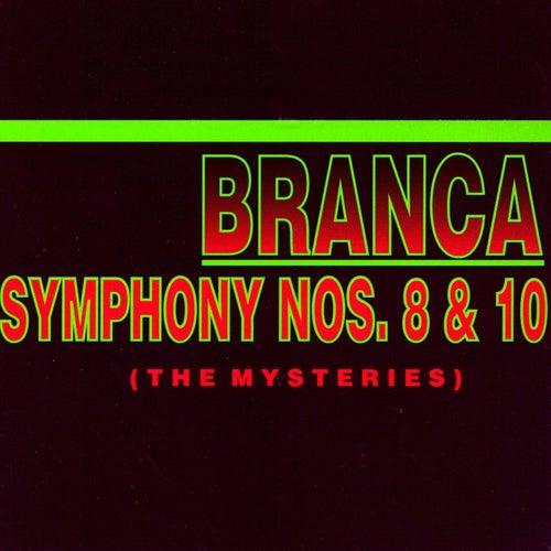 Symphony Nos. 8 & 10 (the Mysteries) von Glenn Branca