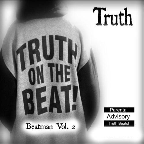 Beatman Vol. 2 von Truth