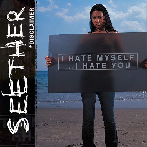 Disclaimer by Seether