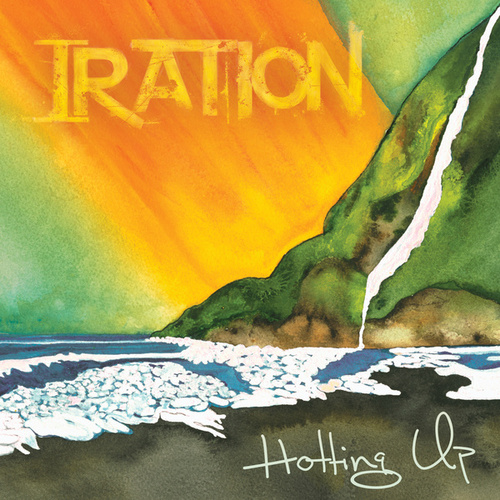 Hotting Up by Iration