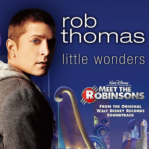 Little Wonders von Rob Thomas