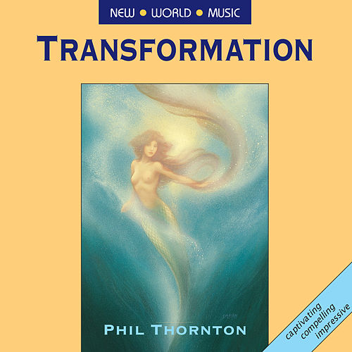 Transformation de Phil Thornton