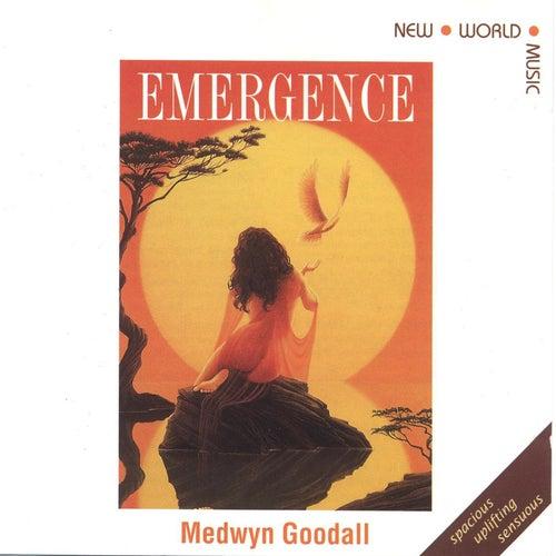 Emergence de Medwyn Goodall