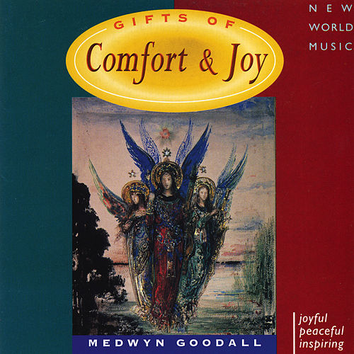 Gifts of Comfort & Joy de Medwyn Goodall