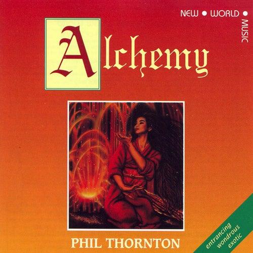 Alchemy de Phil Thornton