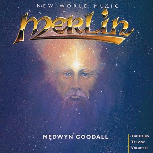 Merlin de Medwyn Goodall