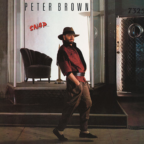 Snap (Bonus Track Version) von Peter Brown