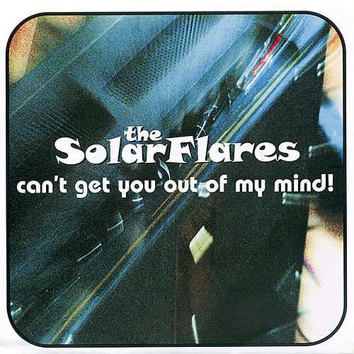 Can't Get You out of My Mind by Solarflares