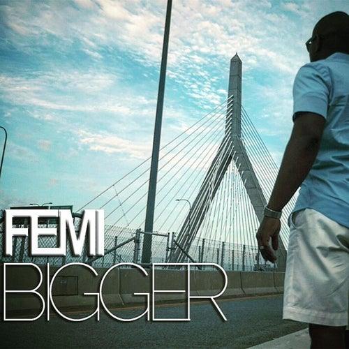 Bigger by Femi