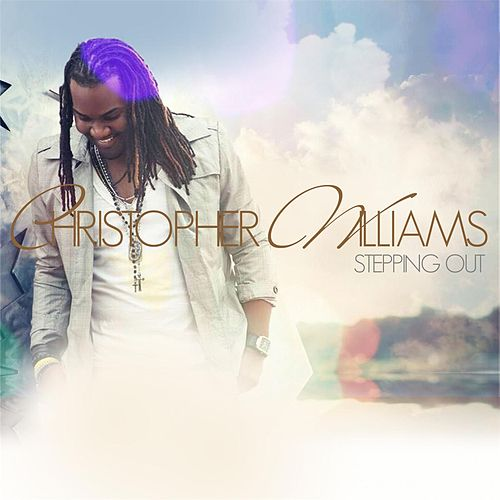 Stepping Out de Christopher Williams