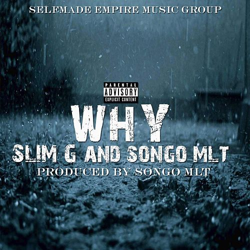Why (feat  Songo Mlt) by Slim G  : Napster