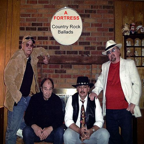 Country Rock Ballads by Fortress