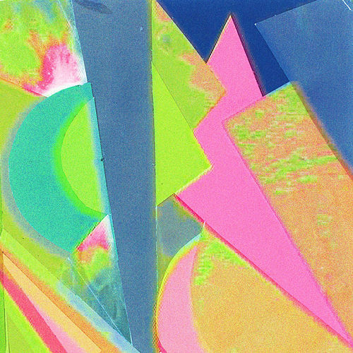 Mind Ctrl: Psychic Chasms Possessed de Neon Indian