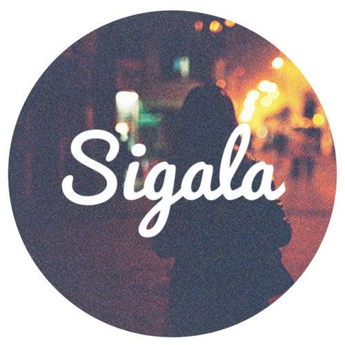 Easy Love van Sigala