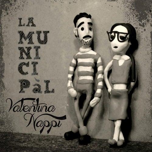 Valentina Nappi by La Municipàl
