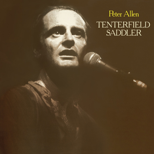 Tenterfield Saddler by Peter Allen