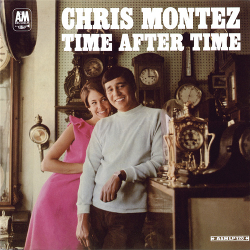 Time After Time by Chris Montez