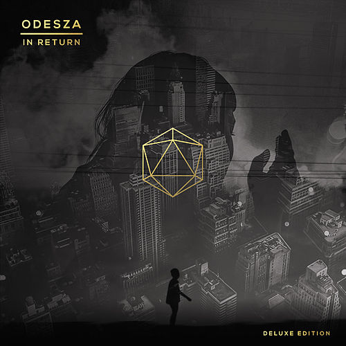 Light van ODESZA