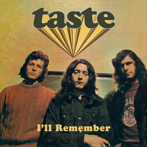 I'll Remember von Taste