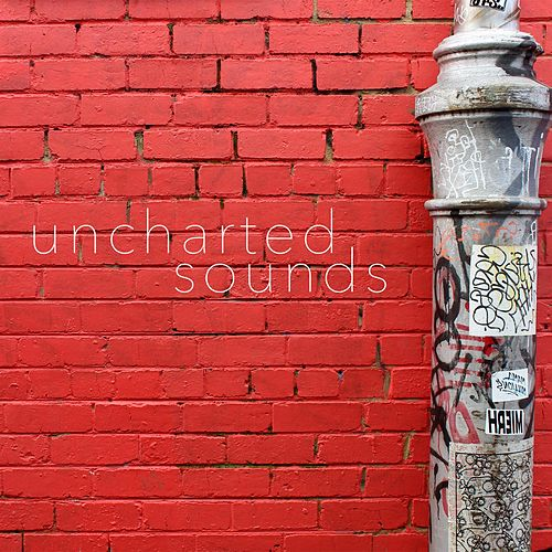Uncharted Sounds de Various Artists