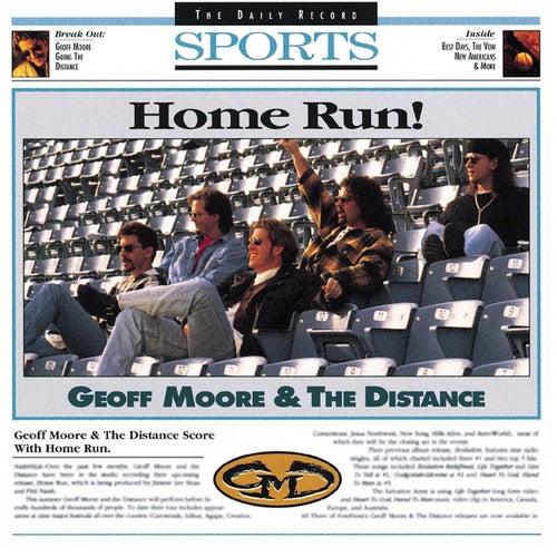 Home Run by Geoff Moore