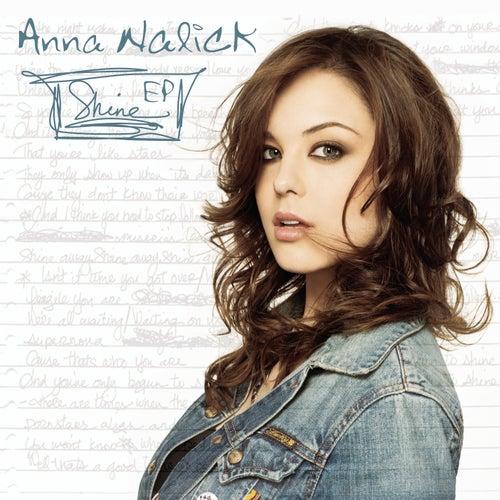 Shine EP de Anna Nalick