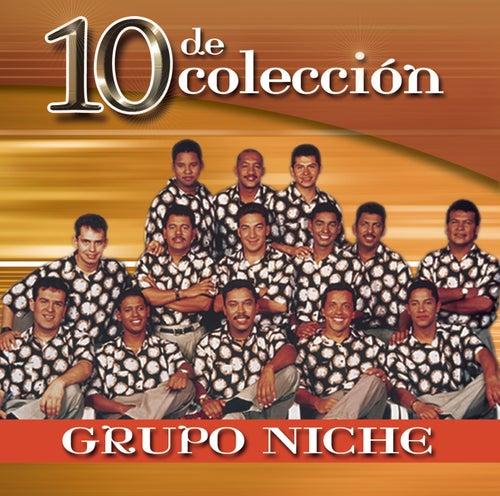 10 De Colección von Grupo Niche