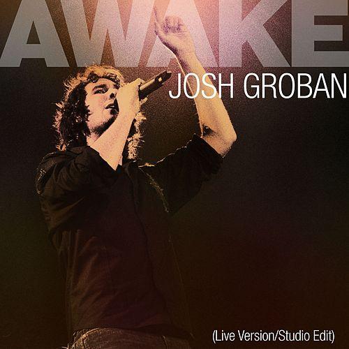 Awake de Josh Groban
