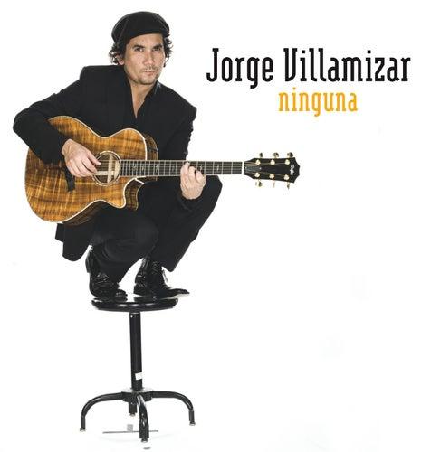 Ninguna de Jorge Villamizar