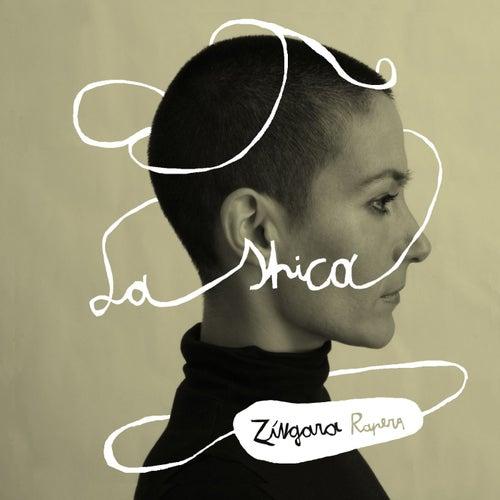 Zingara rapera de La Shica