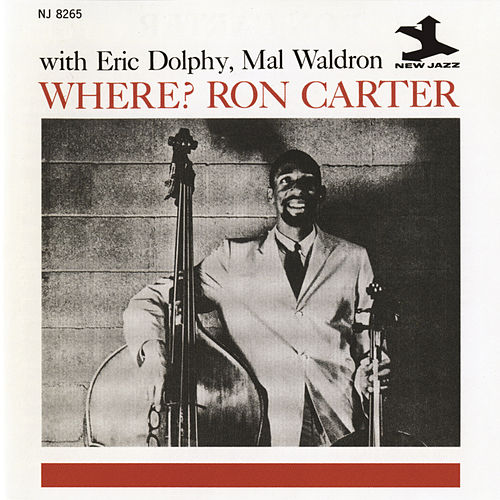 Where? [RVG Edition] de Ron Carter