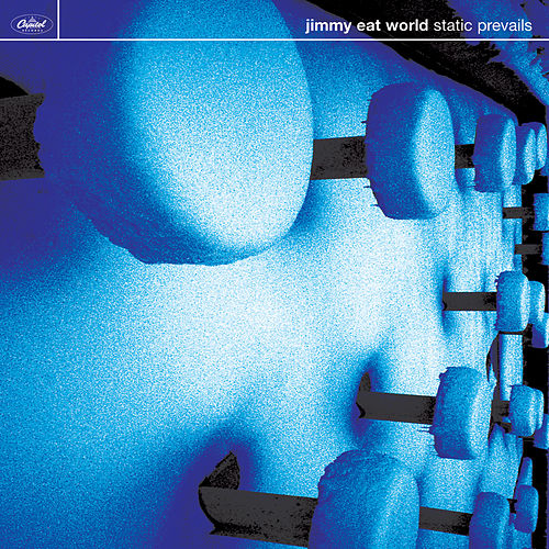 Static Prevails (Bonus Track Version) by Jimmy Eat World